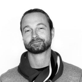 Fredrik Hallberg